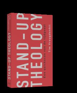 stand-up theology - het boek